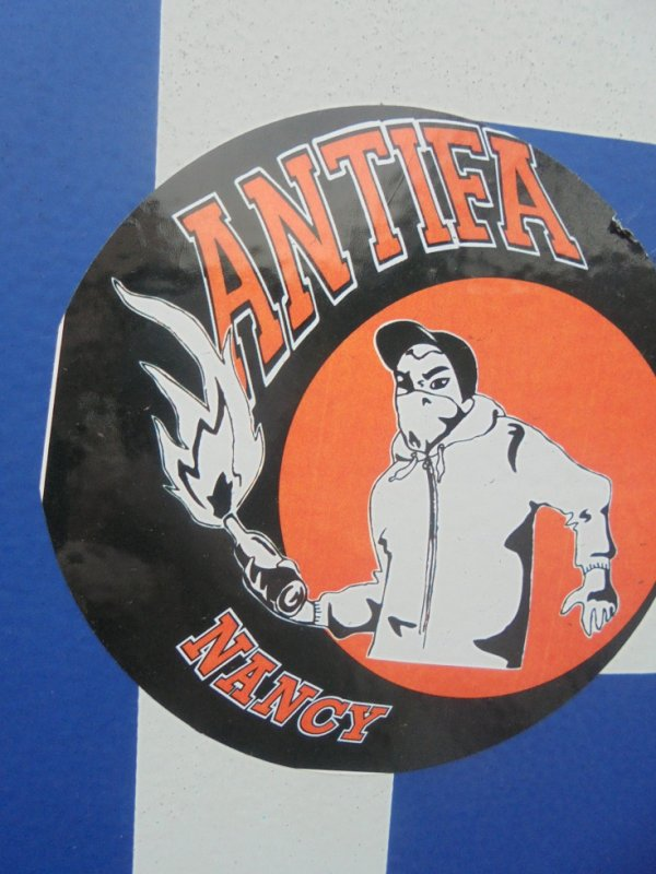 ANTIFA NANCY