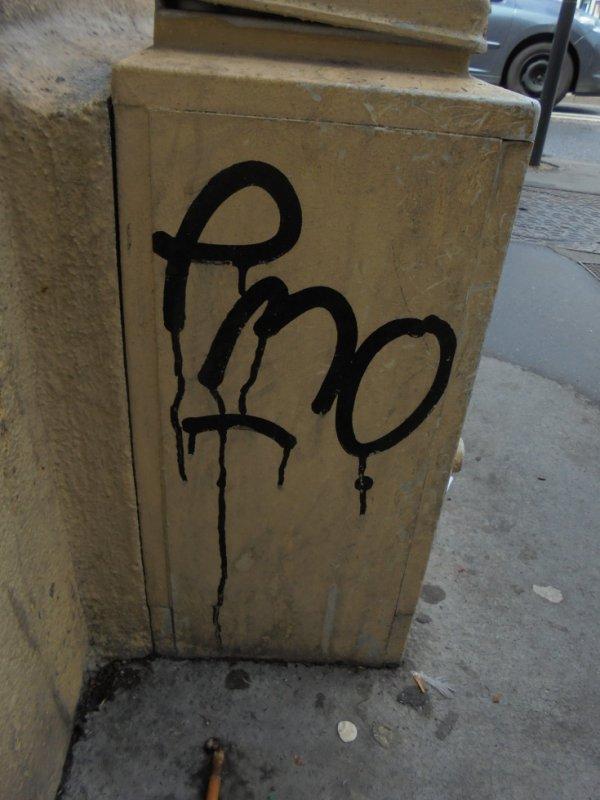 PMO CREW