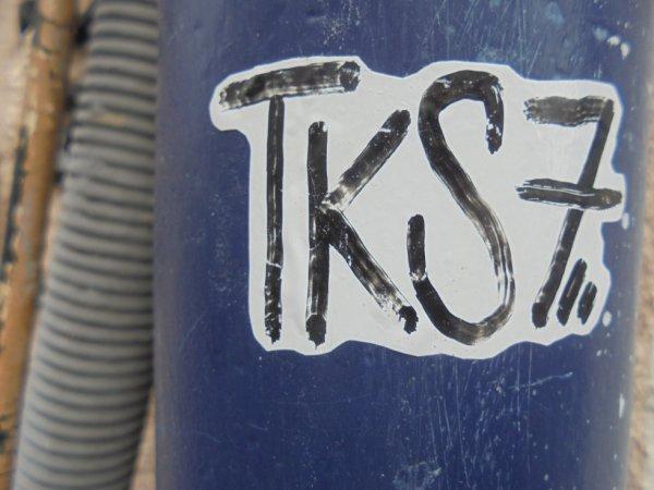 TKS CREW 7 CREW
