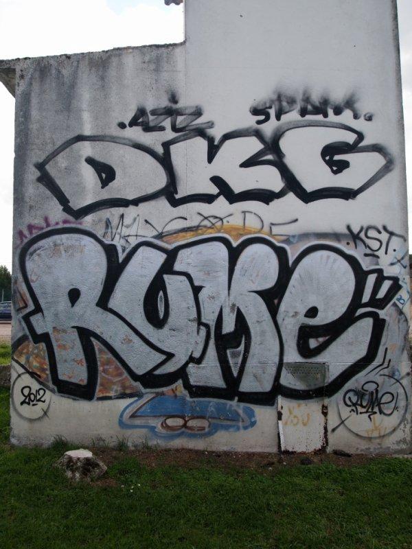 DKG CREW RUME