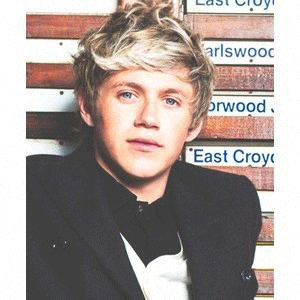 ♥ Niall James Horan ♥