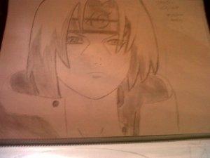 dessins Naruto