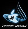 ponspy-design