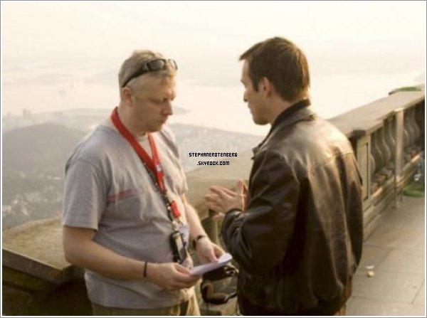 . 2008: Coulisses de PE: La route des Incas..