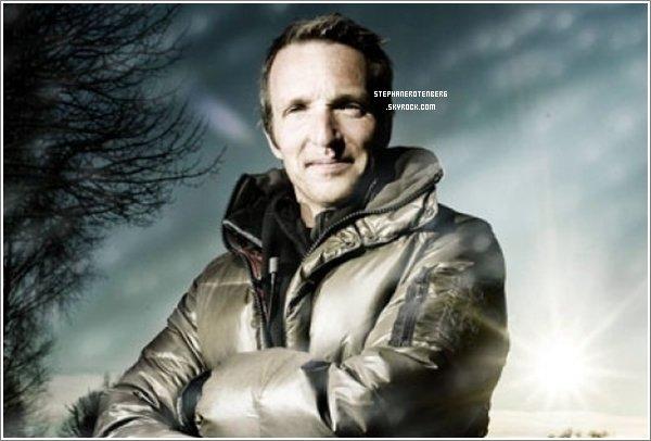 . 2009: Photoshoot du Convoi de l'extrême..