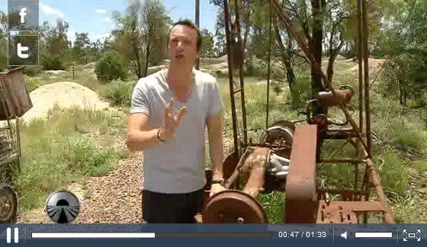 . 28/06/2012: Vidéos du quart de finale de Pékin Express: Le passager mystère..