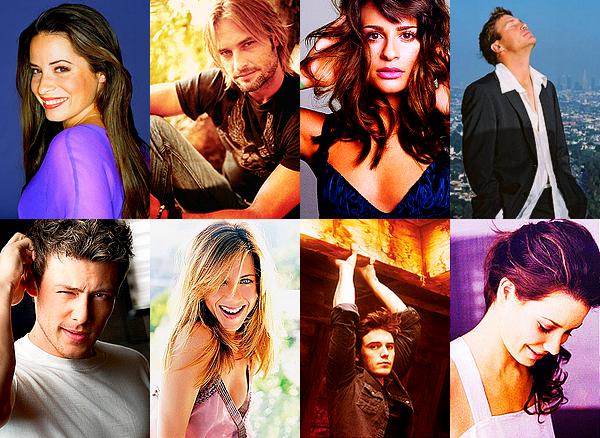 Ces acteurs formidables que j'ai découvert dans des séries...