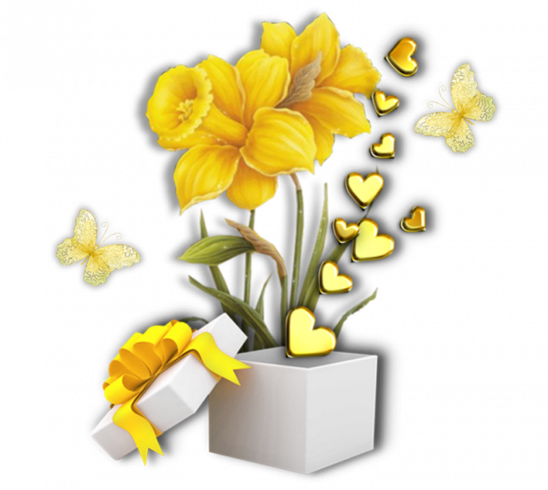femmes en jaune