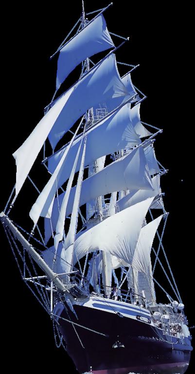 des voiliers