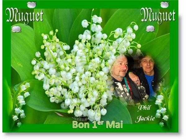 Bon 1er Mai a tous & toutes