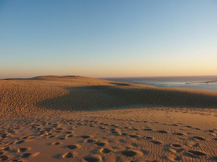 Dune du Pillat
