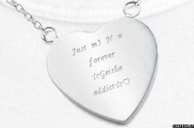 pour l'amour