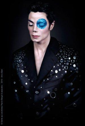 Les clichés inedit de Michael Jackson enfin en vente