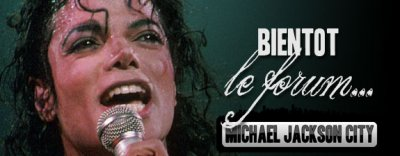 Michael Jackson CITY