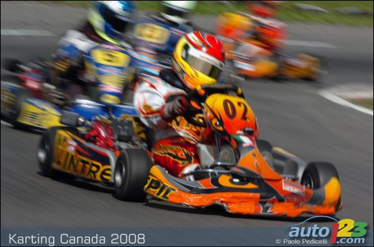 Blog de Passion-karting79