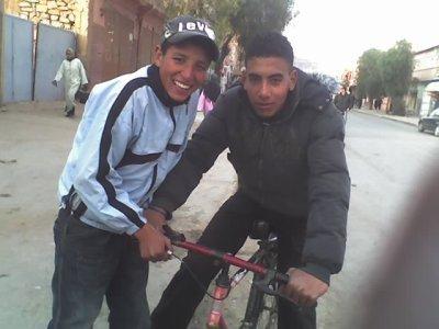 KhaliD et mohamed