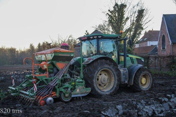 Semis de blé 2013 suite
