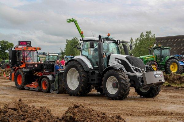 Concours de traction à Steenvoorde 2015