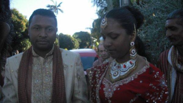 les mariééss