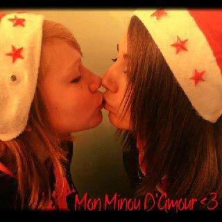 Mon Minou D'amour <3