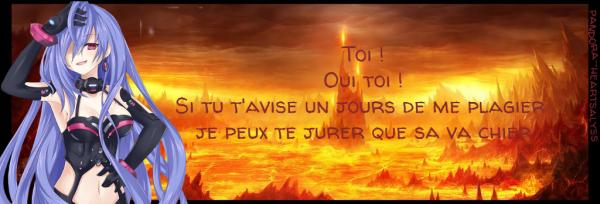 Pandora-HeartsAlyss Sommaire :