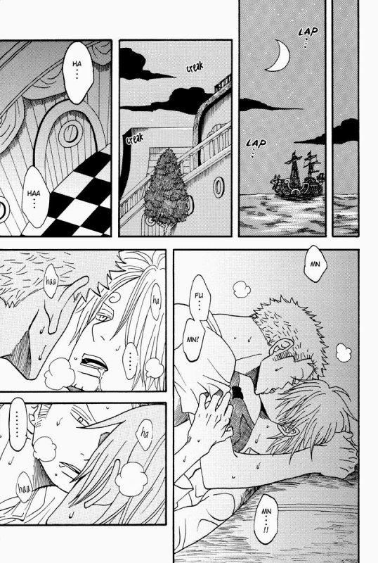 Boukyaku Countdown chap 1 part 3