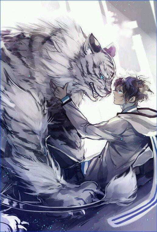 Kuze and Hibiki