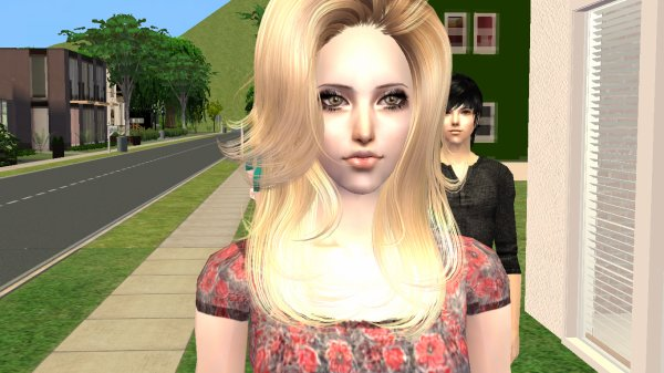 Become a Sims Model 2