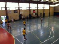 Premier temps fort de la saison : la Coupe de France Régionale