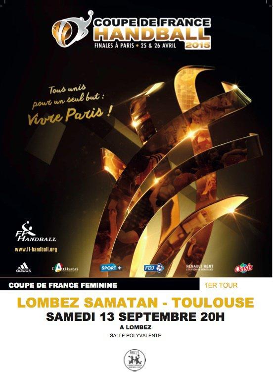 Coupe de France Nationale à Lombez Samatan