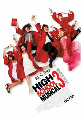 High School Musical 3 - Le film