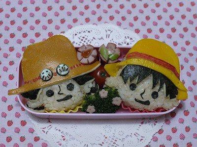 Tu veu des ongles commes sa hin   ??!!!!  XD  et tu veux les manger ces boulettes de riz ???!!!!  XD