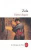 Thérèse Raquin; Emile Zola