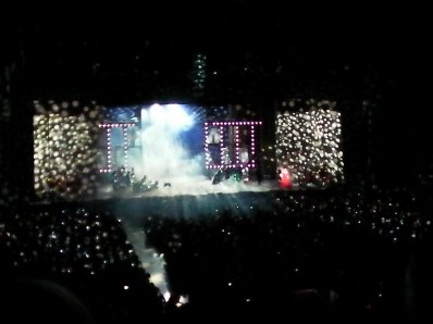 Photo du spectacle MOR, le 27/02/11