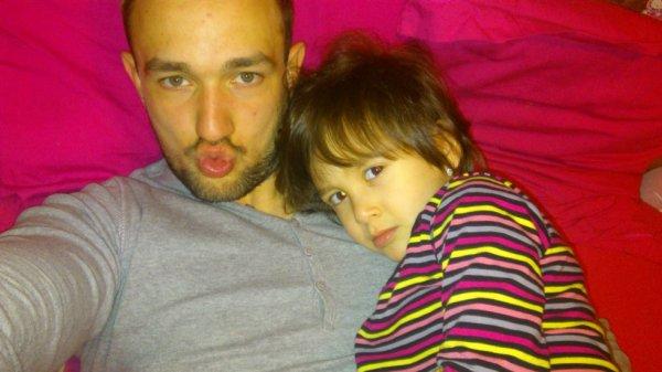 ma petite nièce adoré
