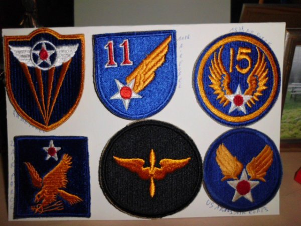 patch aviation