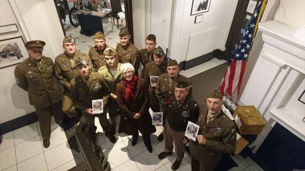 W-E nuts Bastogne 2016