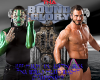 JEFF Hardy vs Austin Aries