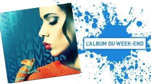 nouvel album (cameleon)