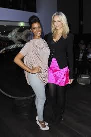 Shy'm et Adriana Carembeu !!!!!