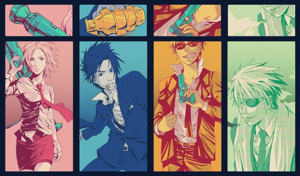 Team 7 en force ! (suite)