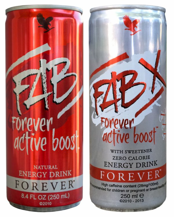 FAB X