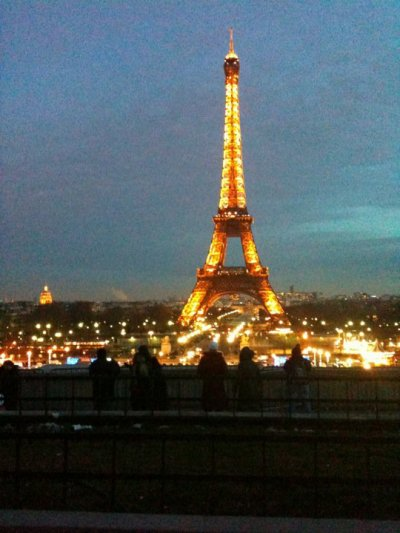 Paris is one of the most beautiful citys in the world, i will visit again, SOON!!