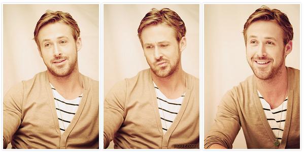 Titre : Ryan Gosling._________________          Article n°12._                 _Film- Série - Acteur/Actrice - Autre
