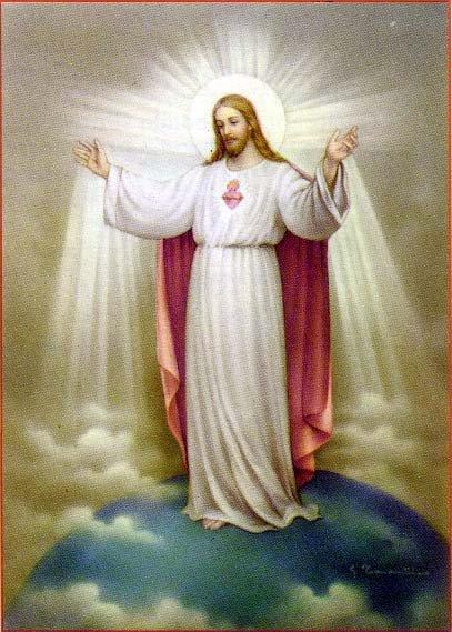 notre seigneur jésus
