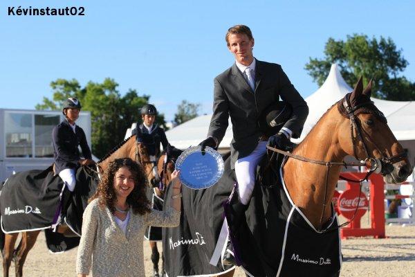 CSI5* Global Champions Tour de Valence (ESP) - 04 au 06 Mai 2012