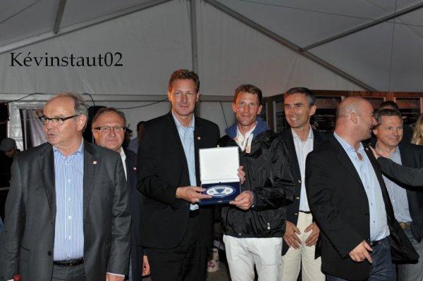 CSI3* La Clusaz (FRA) - 04 au 08 Juillet 2012