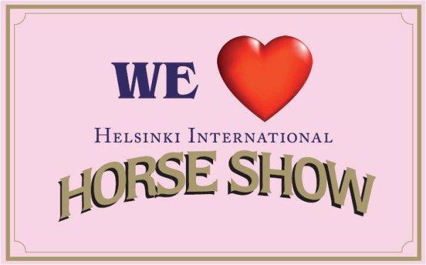 CSI5*-W Helsinki (FIN) - 18 au 21 Octobre 2012