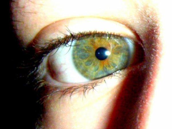 Mon N'Oeil :)