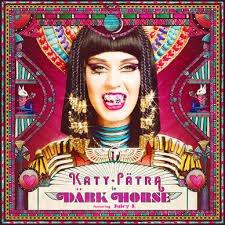 Prism / Katy Perry - Dark Horse (feat. Juicy J) (2013)